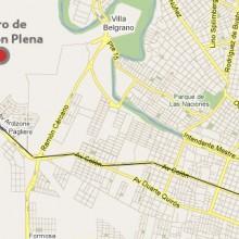 Horarios y ubicación del Dojo