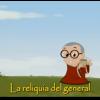 La Reliquia del General