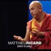 Matthieu Ricard en las TED Talks