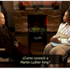 Thich Nhat Hanh habra sobre Martin Luther King