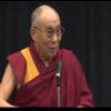 Dalai Lama habla sobre la realidad global