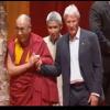 Dalai Lama habla sobre la vida y la compasión