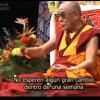 El Dalai Lama habla sobre la práctica