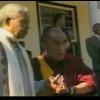 El Dalai Lama y Nelson Mandela